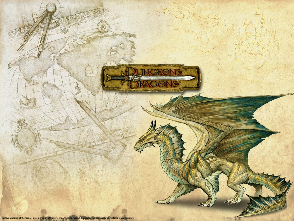 Dnd Wallpaper By Kcz On Deviantart
