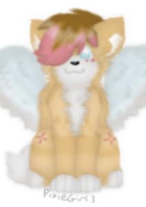 PixieGirl3's Profile Picture