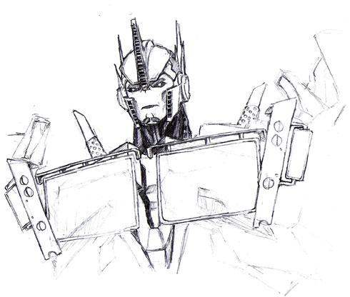 Prime Prime by FabulousFabulous