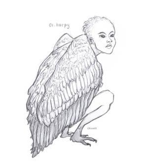 October 01   Harpy