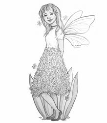 October 09   Hyacinth