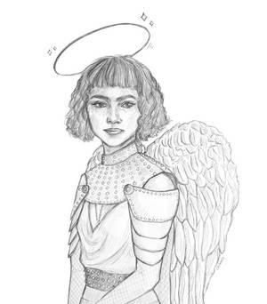 October 12   Celestial Armour