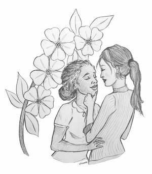 October 14 | Forget-Me-Nots