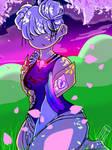 OC | Diamond