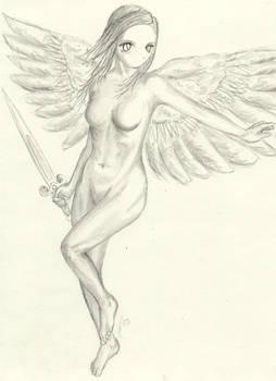 Something Winged