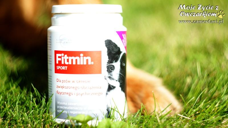 Fitmin Sport