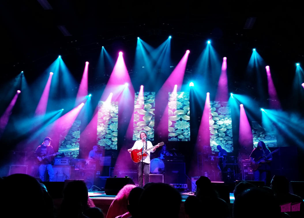 Widespread Panic 3 by twosheds1