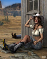 Outlaw by twosheds1