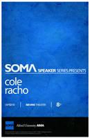 SOMA Poster Design by mattnagy