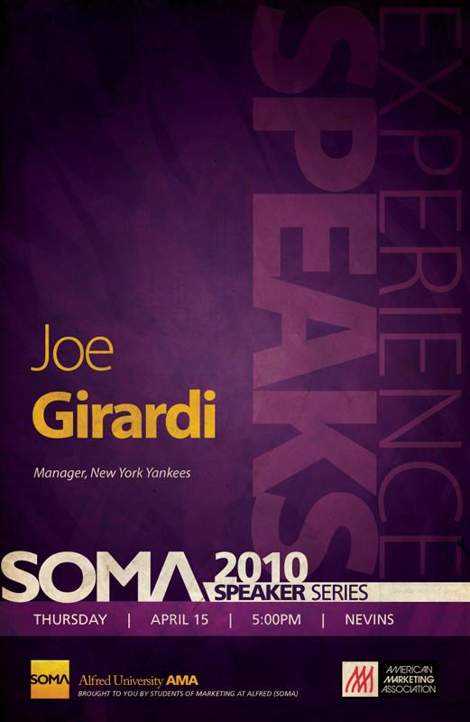 2010 SOMA Poster Purple by mattnagy