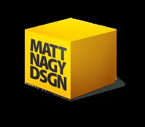 Matt Nagy Design Cube