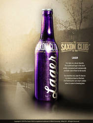 The Saxon Club - Lager