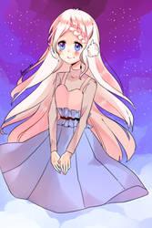 LinePlay avatar by Anakoneko