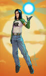 Android17