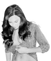 Naya Rivera by bobbleheadgirl