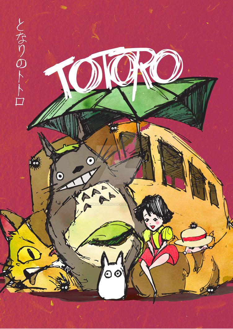 ToToRo by nikolapanic
