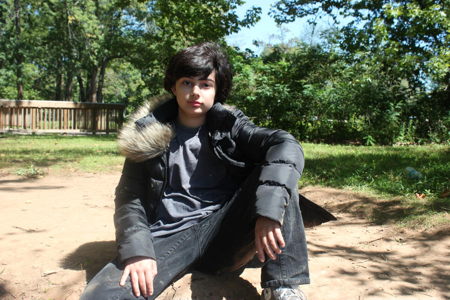 nico di angelo cosplay by lolgal64 on deviantart