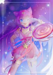 .:AT:.Magical Princess Sky!