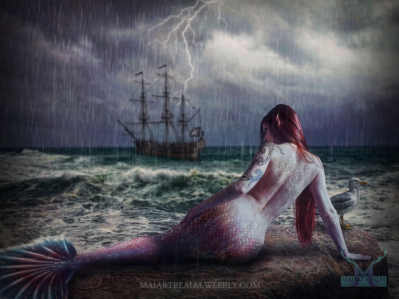 My Jolly Sailor Bold by Maiart-Realm