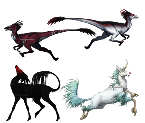 Mixed adopts auction {CLOSED} by SmolderBone