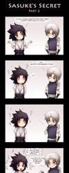 Sasuke's Secret part2 by Tenshi-no-Hikari