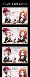 Bleach - Truth or Dare by Tenshi-no-Hikari