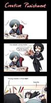 Kuro - Creative Punishment