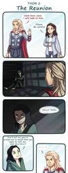 Thor 2 - The Reunion by Tenshi-no-Hikari