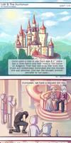 Loki and The Huntsman -part 01-