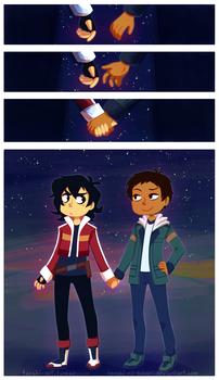 Space dorks