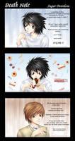 Death Note - Sugar Overdose by Tenshi-no-Hikari