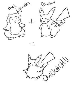 owlkachu
