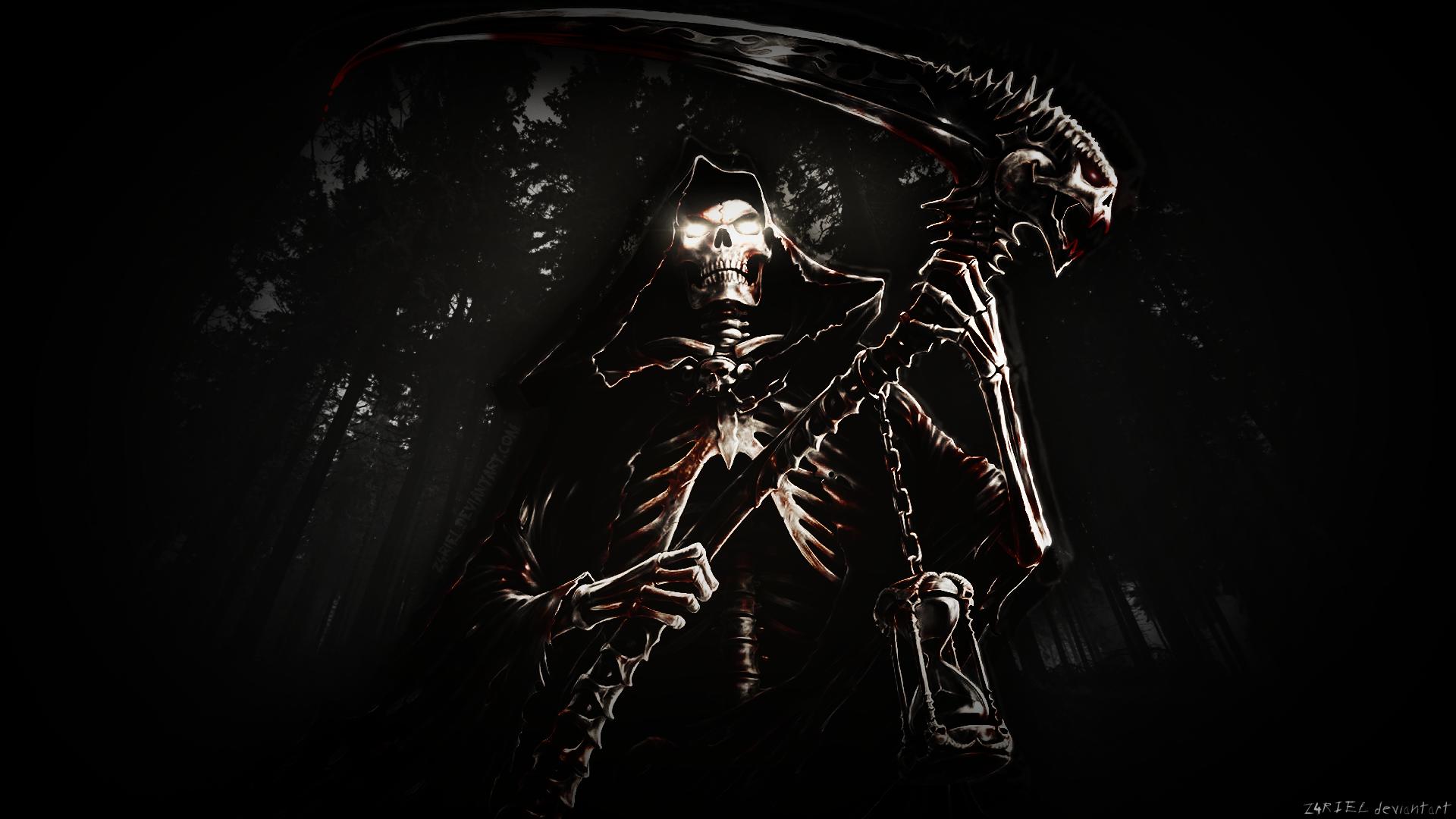 The reaper wallpaper - Reaper wallpaper ...