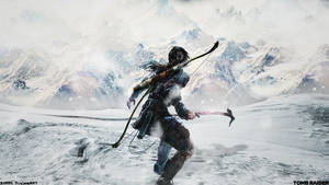 Wallpaper - Tomb Raider Lara Croft