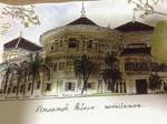 Vimanmek Palace (color)
