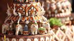 Sukhothai's kratong contest