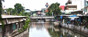 PhaDungKrungKrasem Canal