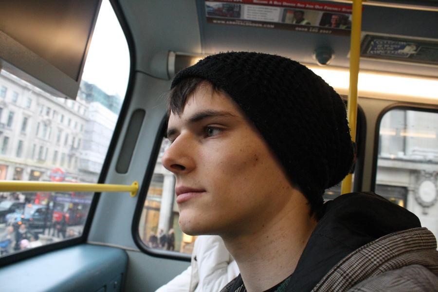 Redzn's Profile Picture