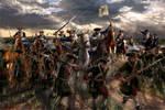 Sla Vakt - Charge of the Drabant (GNW)