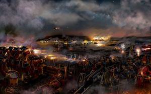 Hell on the Duna (July 1701)