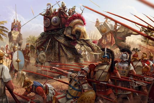 Diadochi Wars