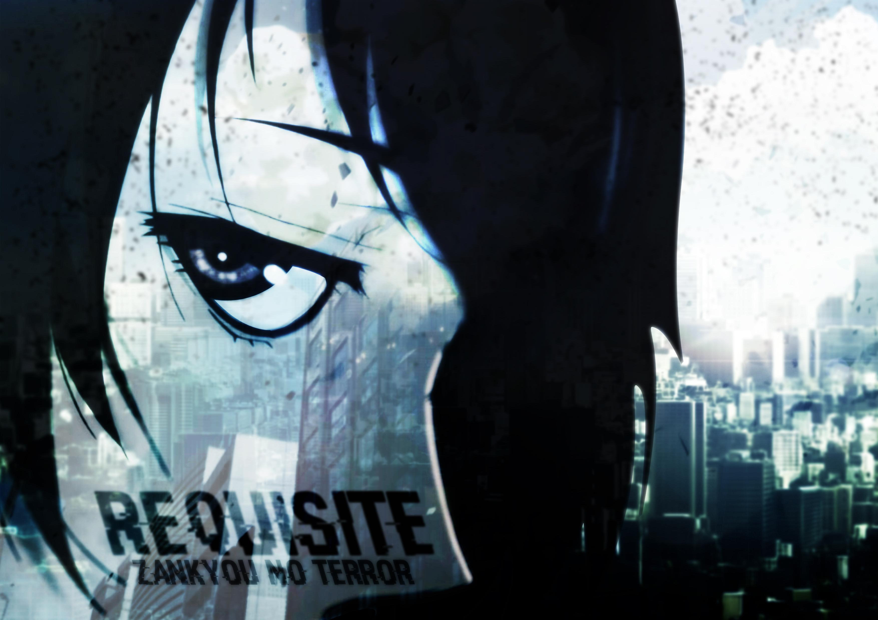 Requisite [Zankyou No Terror] by HatsOff-Designs on DeviantArt