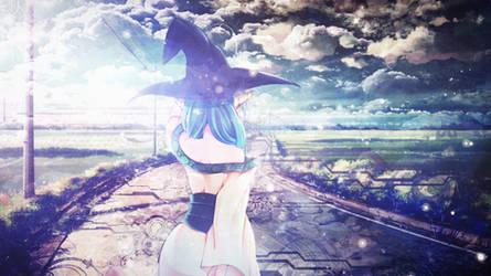 DreamFields [Magi Series]