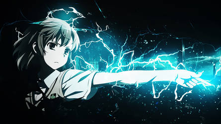 Discharge [Railgun/Index Series]
