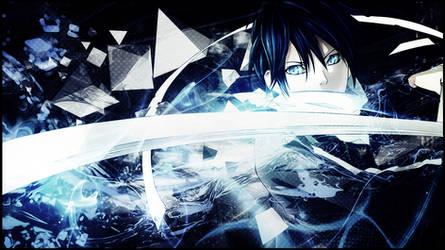 Liquid Swords [Noragami]