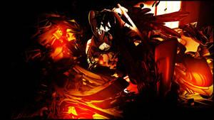 Kill Switch [Attack On Titan] by HatsOff-Designs