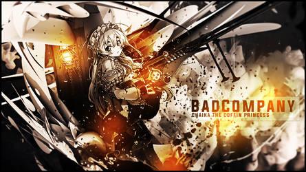 Bad Company [Hitsugi No Chaika]