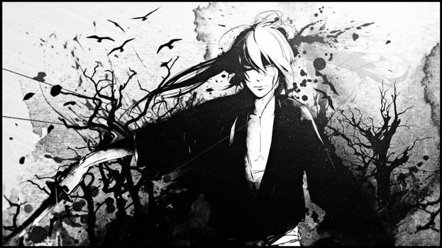 Vengeance [Rurouni Kenshin]