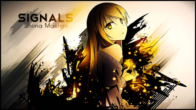 Signals [Sakurasou Series]