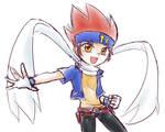 Wings of Pegasus